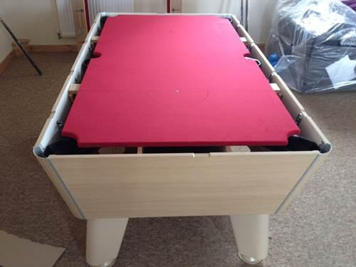 Pool Table Installation Liverpool Pool Table Recovering - Pool table installers near me